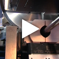 ACS CFM Sawing + Chamfering D22 Video